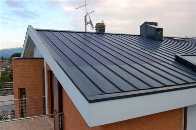 Pannello Solare Economico : Kenet Çatı sistemleri tİmaŞ